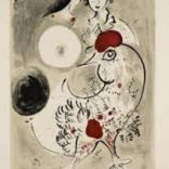 Marc Chagall Love and Life