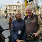 Highlights of Rome with Israeli group