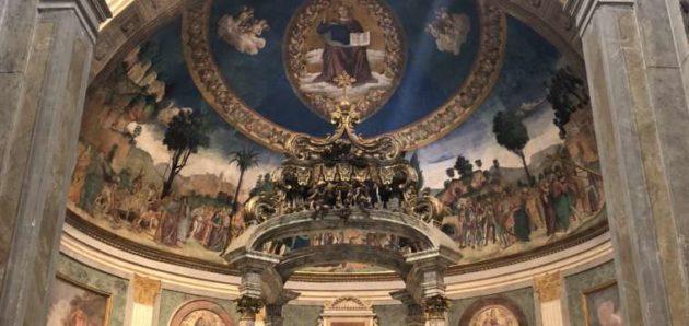 Bazylika Św. Krzyża Jerozolimskiego