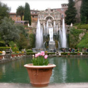Tivoli magnificence of art and nature