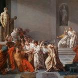 Idy marcowe, krwawa zbrodnia w Rzymie