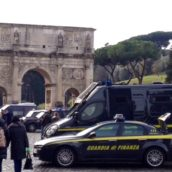 Safety in Rome