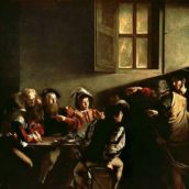 Caravaggio: The brush and the sword