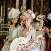 Film costumes in Palazzo Braschi